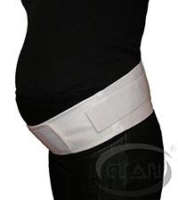 Бандаж при беременности и после родов